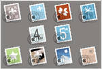 OSX Mail Stamps