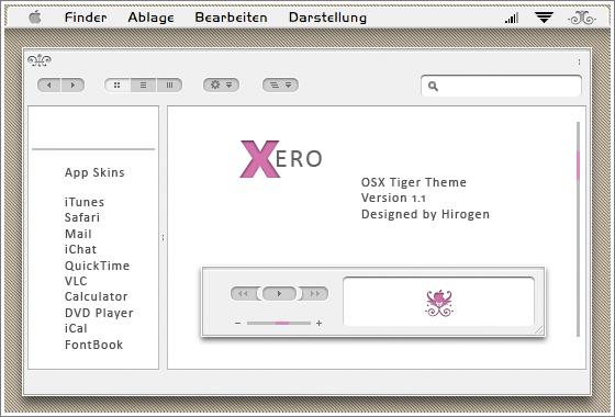 Xero by cYPoHirogen