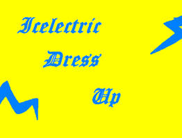 Icelectric - Dress up by IcelectricSpyro