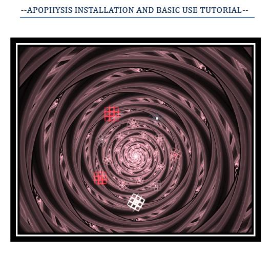 Apophysis Interface Tutorial by Tarkenfire