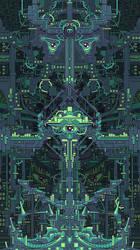 The Three Machines