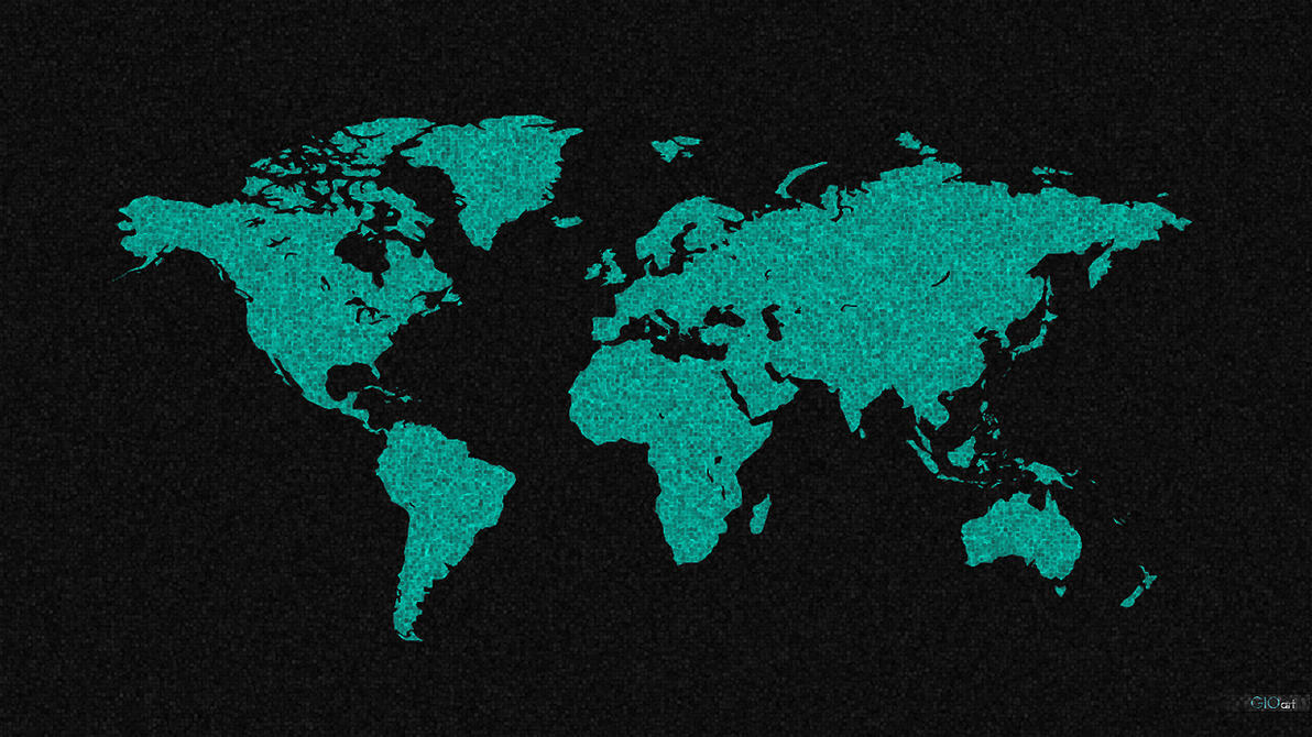World map wallpaper by gio0989 on deviantart world map wallpaper by gio0989 gumiabroncs Image collections