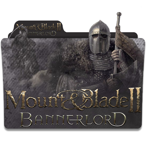 Mount And Blade Ii Bannerlord Folder Icon By Movieiconman On Deviantart