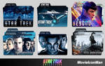 Star Trek Collection Folder Icon Pack