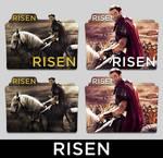 Risen (2016) Folder Icon Pack