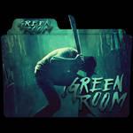 Green Room Folder Icon