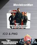 Inglourious Basterds (2009) Folder Icon