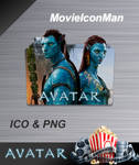 Avatar (2009) Folder Icon