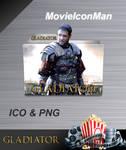 Gladiator(2000) Folder Icon