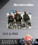 Three Kings (1999) Folder Icon