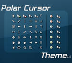 Polar Cursor Set for Windows