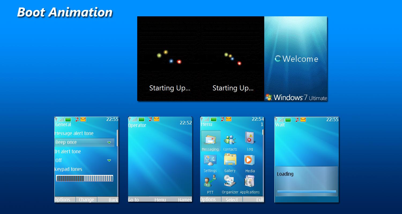 Free Download Windows Phone Themes