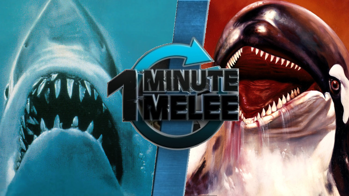 One Minute Melee: Jaws...