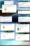 Windows 7 on Xp Shell32.dll