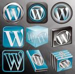 Wordpress Icon Set