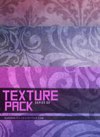 Texture Pack 02 by AuroraLion
