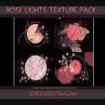 Rose Lights Texture Pack
