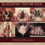 Bloodsport Texture Pack