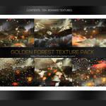 Golden Forest Texture Pack