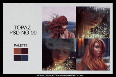 Topaz PSD (99) by Lovehardtwihard
