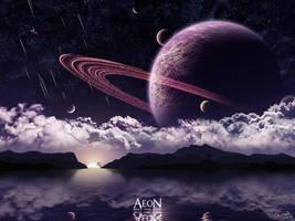 AeoN by cchomikk