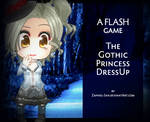 Gothic Princess Dress Up
