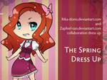 Spring Dress Up