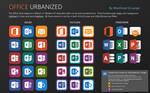 Office Urbanized