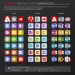 AdobeCS6 Urbanized
