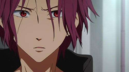 I Adored You Rin Matsuoka X Reader Oneshot By Starryniqht On Deviantart The other.2% is because i do not own rin or the base i used for it. rin matsuoka x reader oneshot