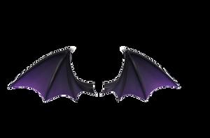 MMD NJXA Demon Wings dl by saler1 by saler1