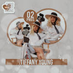 TIFFANY YOUNG - PNG PACK