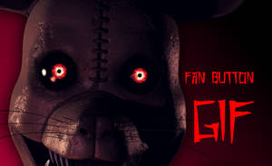 Five Nights at Candy's 3 Fan Button (GIF)