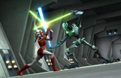 Star Wars: I Am A Jedi 1 by Write4ALiving