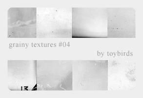 Grainy Textures 04 by toybirds