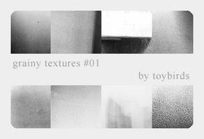Grainy Textures 01