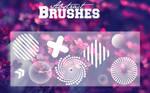 ~FREE | Brushes en PNG