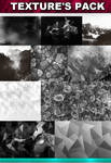 +FREE | Texture's Pack