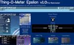 Thing-O-Meter Epslion v1.0 for Rainmeter