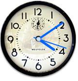 Flash Clock by turkexe