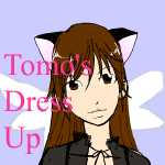 Tomo's dress up