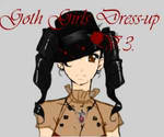 Goth Girlz dress up v.3.
