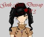 Goth Girlz dress up v.3.