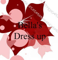 Bella's Dress up by shidabeeda