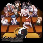 Danganronpa Folder Icon