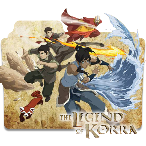 Avatar the legend of korra folder icon by holiekay on deviantart avatar the legend of korra folder icon by holiekay voltagebd Image collections