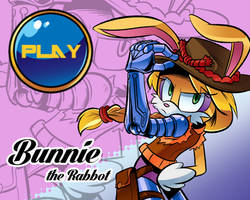 FLASH COMIC TSC - Bunnie's Story