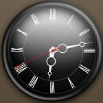 Customizable Analog Clock