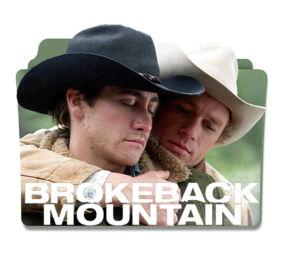Brokeback Mountain 2005 By Walterwhitewalker On Deviantart
