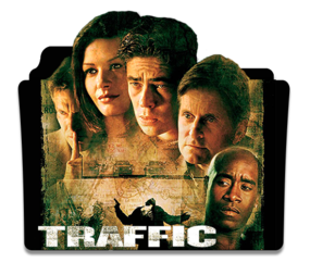 Traffic 2000 Folder Icon By Walterwhitewalker On Deviantart
